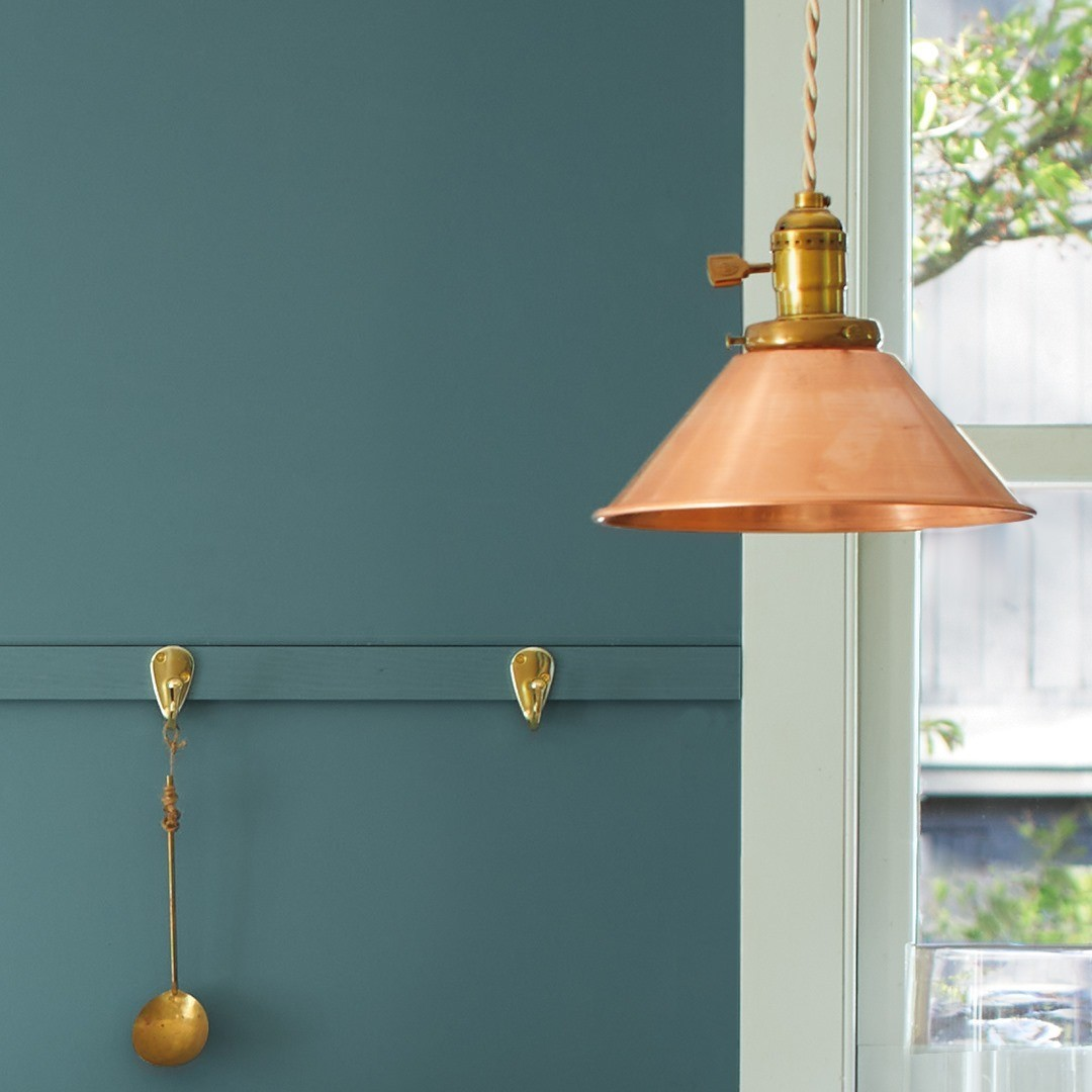 Benjamin Moore's 2021 Color Of The Year: Aegean Teal benjamin moore Benjamin Moore's 2021 Color Of The Year: Aegean Teal benjamin moores 2021 color the year aegean teal 4