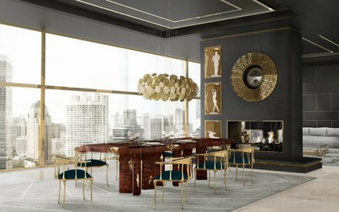 dining room Bespoke Furniture That Will Elevate Your Dining Room Decor bespoke furniture that will elevate your dining room decor 1 480x300