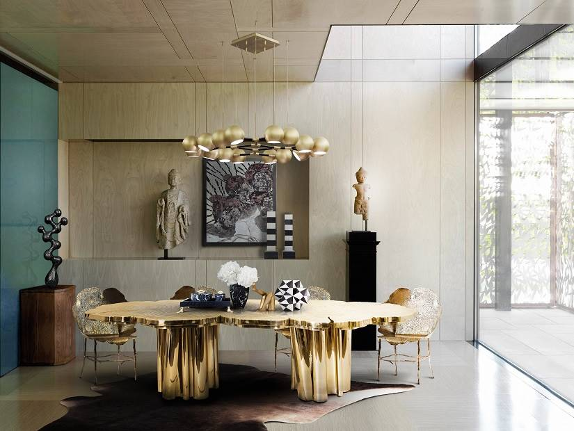 dining room Bespoke Furniture That Will Elevate Your Dining Room Decor bespoke furniture that will elevate your dining room decor 2