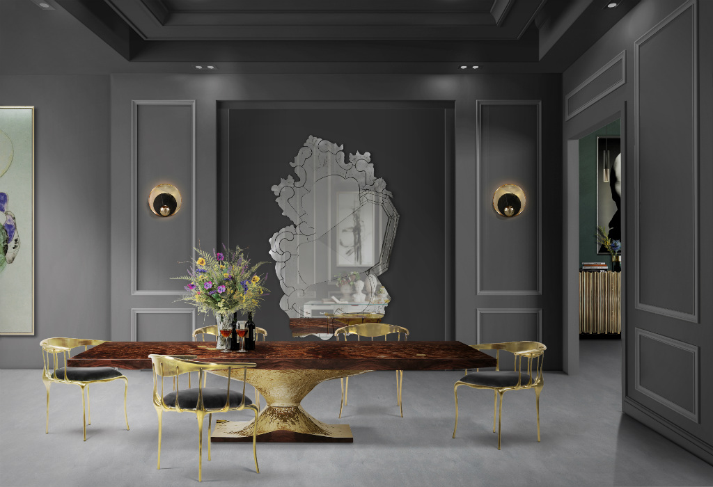 dining room Bespoke Furniture That Will Elevate Your Dining Room Decor bespoke furniture that will elevate your dining room decor 3