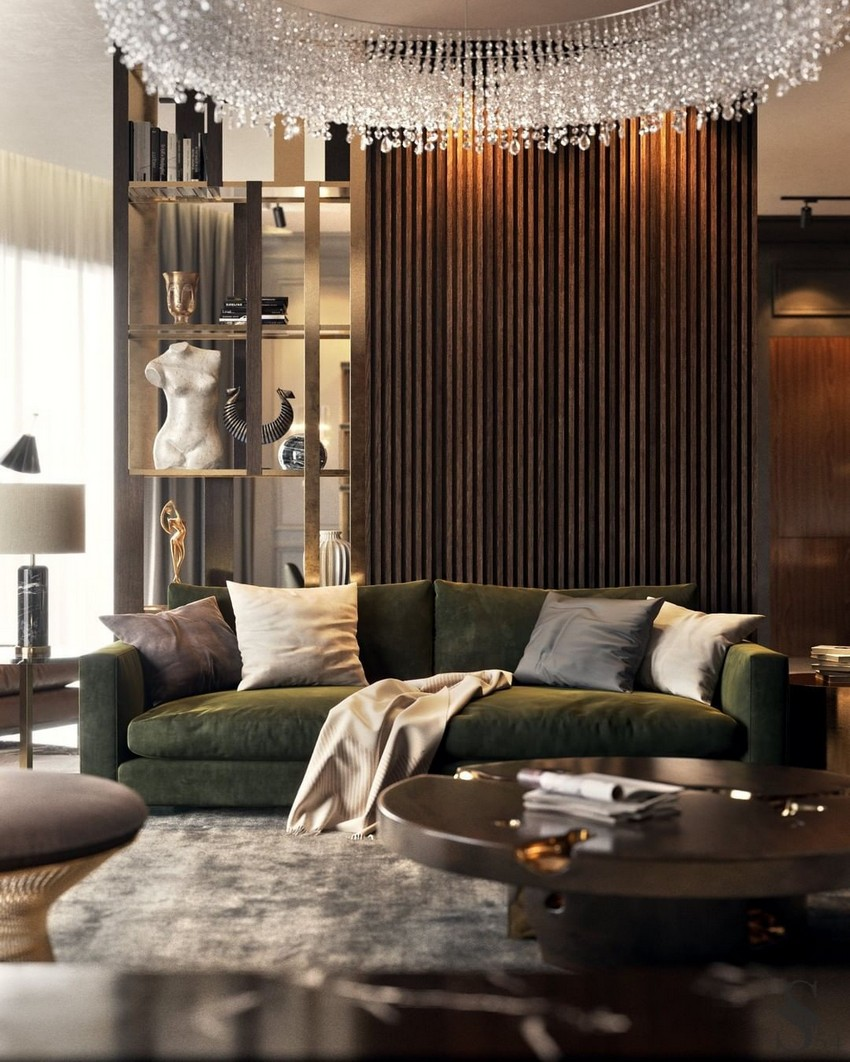 Bring Fall Into Your Home Decor With This Design Trends design trends Bring Fall Into Your Home Decor With These Design Trends bring fall into your home decor with this design trends 1