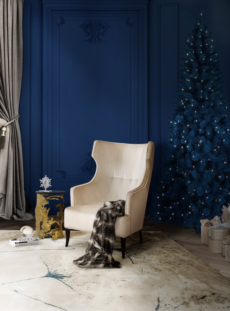 Celebrate Christmas With These Decor Inspirations For Your Home - PART II christmas Celebrate Christmas With These Decor Inspirations For Your Home – PART II celebrate christmas with these decor inspirations for your home part 5