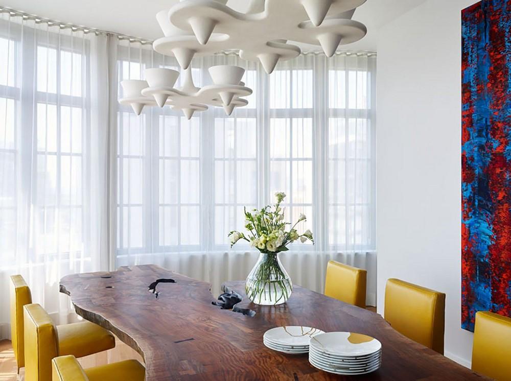 Damon Liss Design: A Manhattan's Interior Design Studio damon liss design Damon Liss Design: A Manhattan's Interior Design Studio damon liss design manhattans interior design studio 5