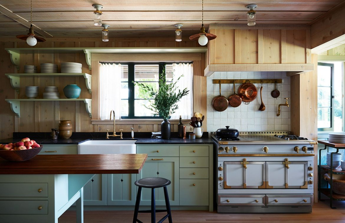 Discover AD's 2020 Great Design Awards: Kitchens great design awards Discover AD's 2020 Great Design Awards: Kitchens discover ads 2020 great design awards kitchens 1