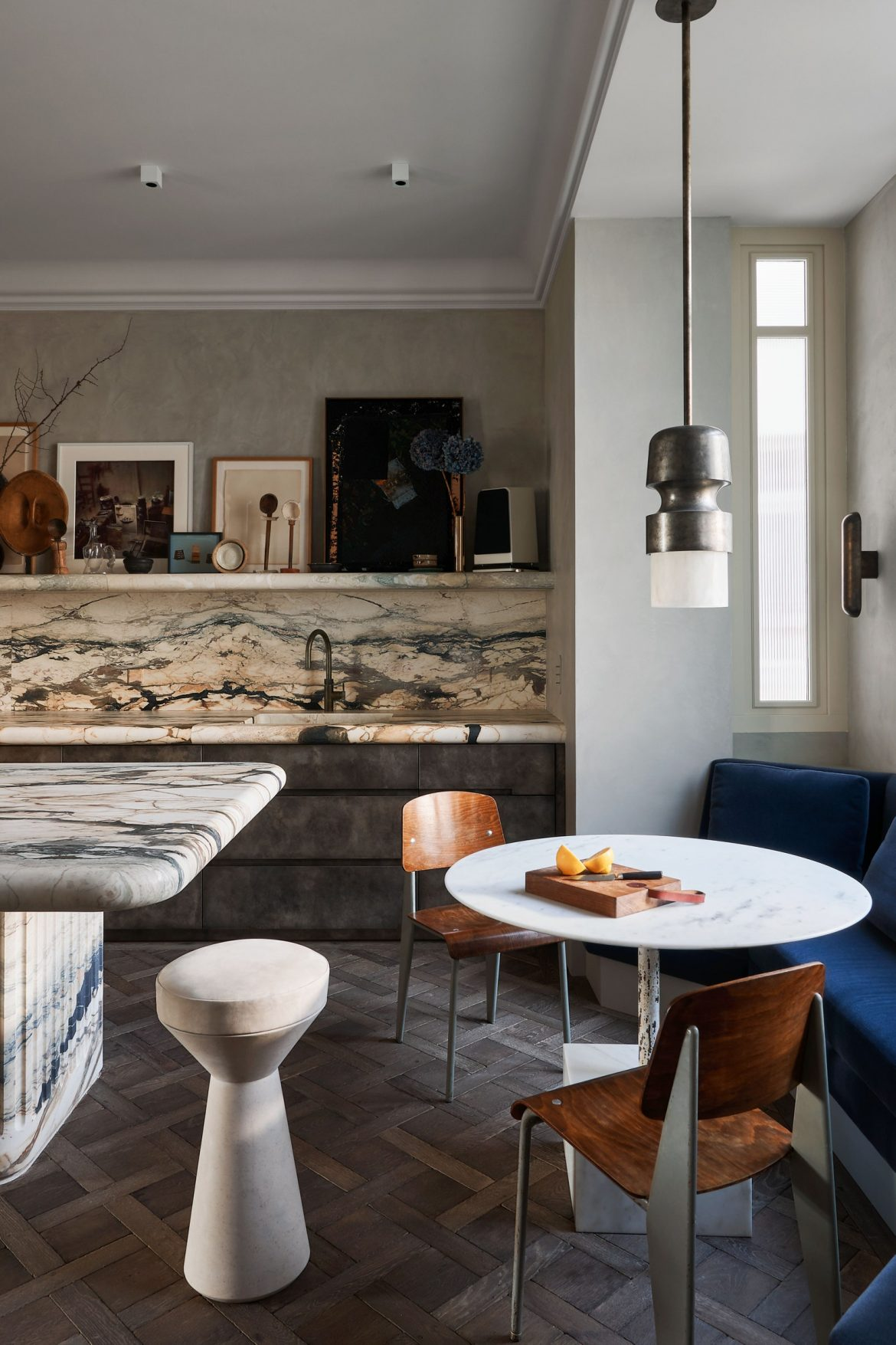Discover AD's 2020 Great Design Awards: Kitchens great design awards Discover AD's 2020 Great Design Awards: Kitchens discover ads 2020 great design awards kitchens 3