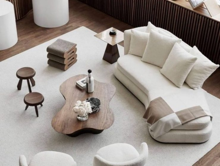 living room essentials Discover Here 4 Living Room Essentials  discover here living room essentials 1 740x560