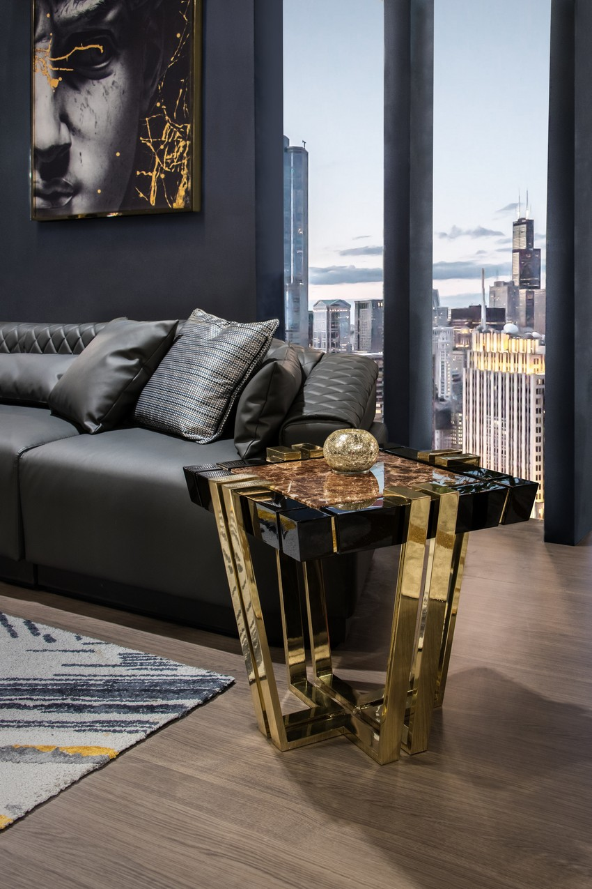Discover Here 4 Living Room Essentials - PART II