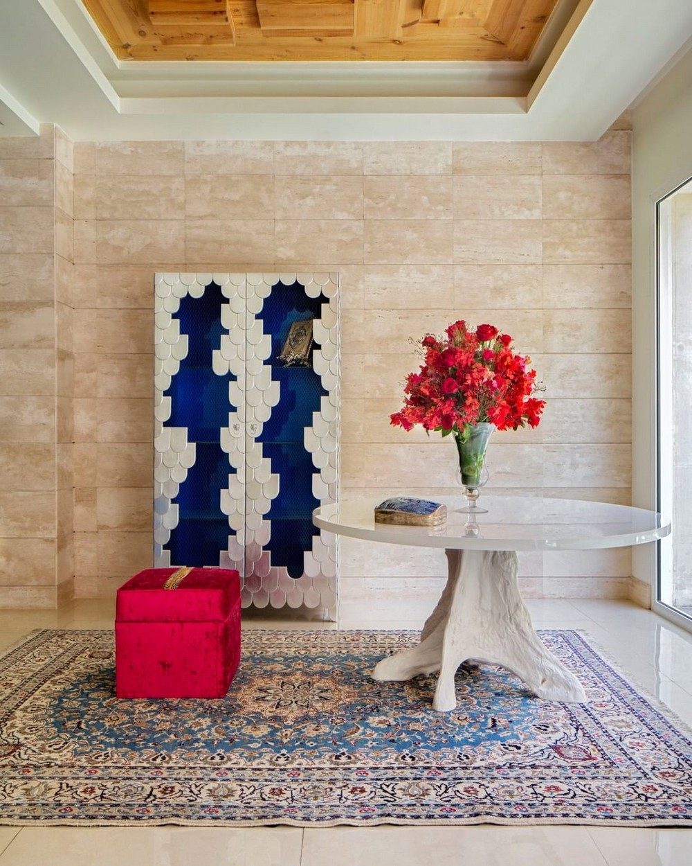 Elevate Your Dining Room With These Colorful Luxury Furniture dining room Elevate Your Dining Room With These Colorful Luxury Furniture elevate your dining room with these colorful luxury furniture 1