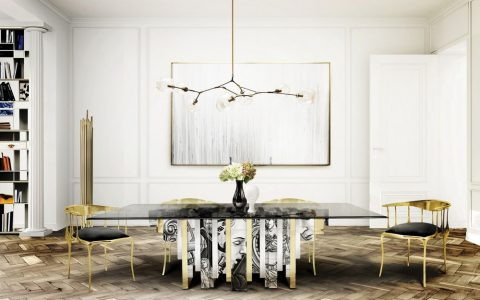 dining room Elevate Your Dining Room With These Colorful Luxury Furniture  elevate your dining room with these colorful luxury furniture 17 480x300