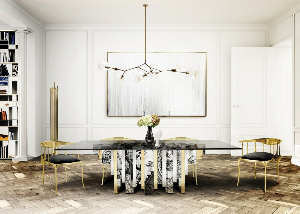 dining room Elevate Your Dining Room With These Colorful Luxury Furniture elevate your dining room with these colorful luxury furniture 17