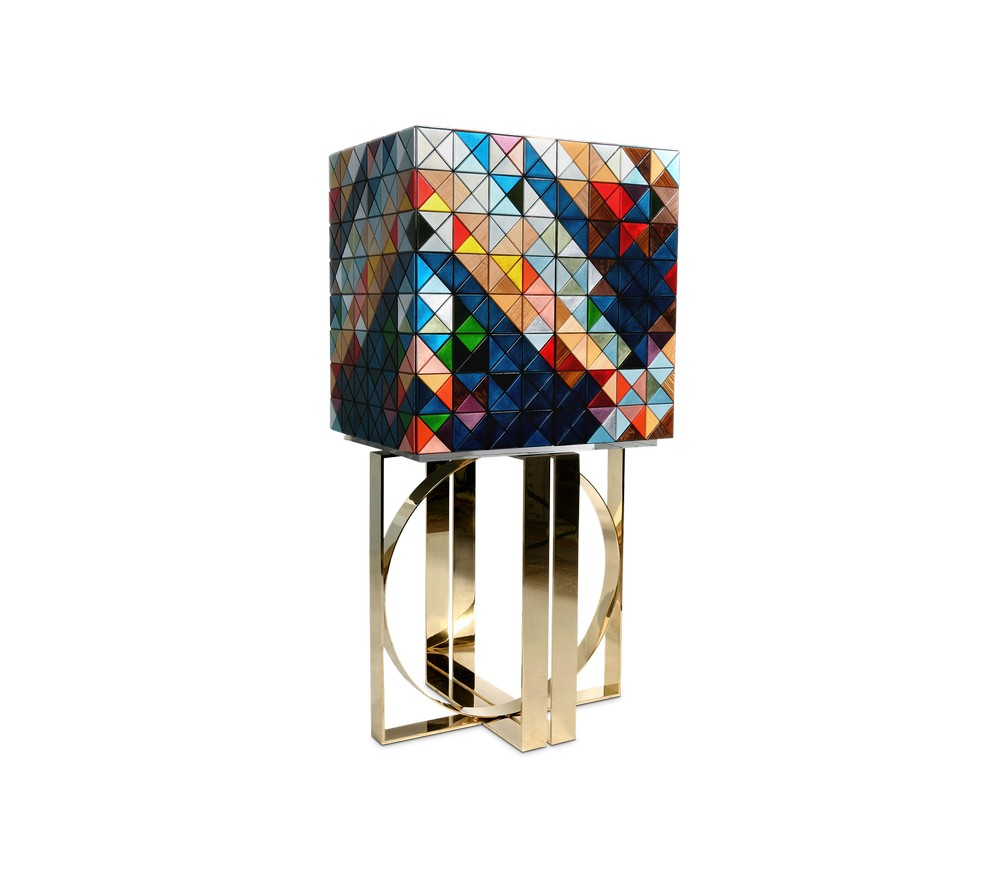 dining room Elevate Your Dining Room With These Colorful Luxury Furniture elevate your dining room with these colorful luxury furniture 4