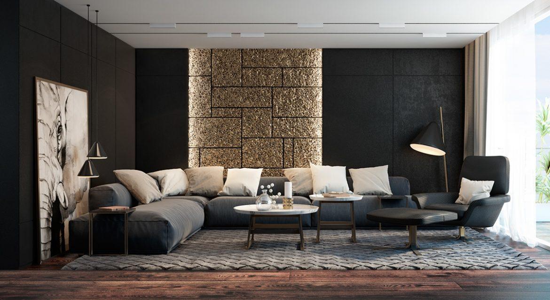 living room decor 7 Essential Tips For Living Room Decor essential tips for living room decor 2