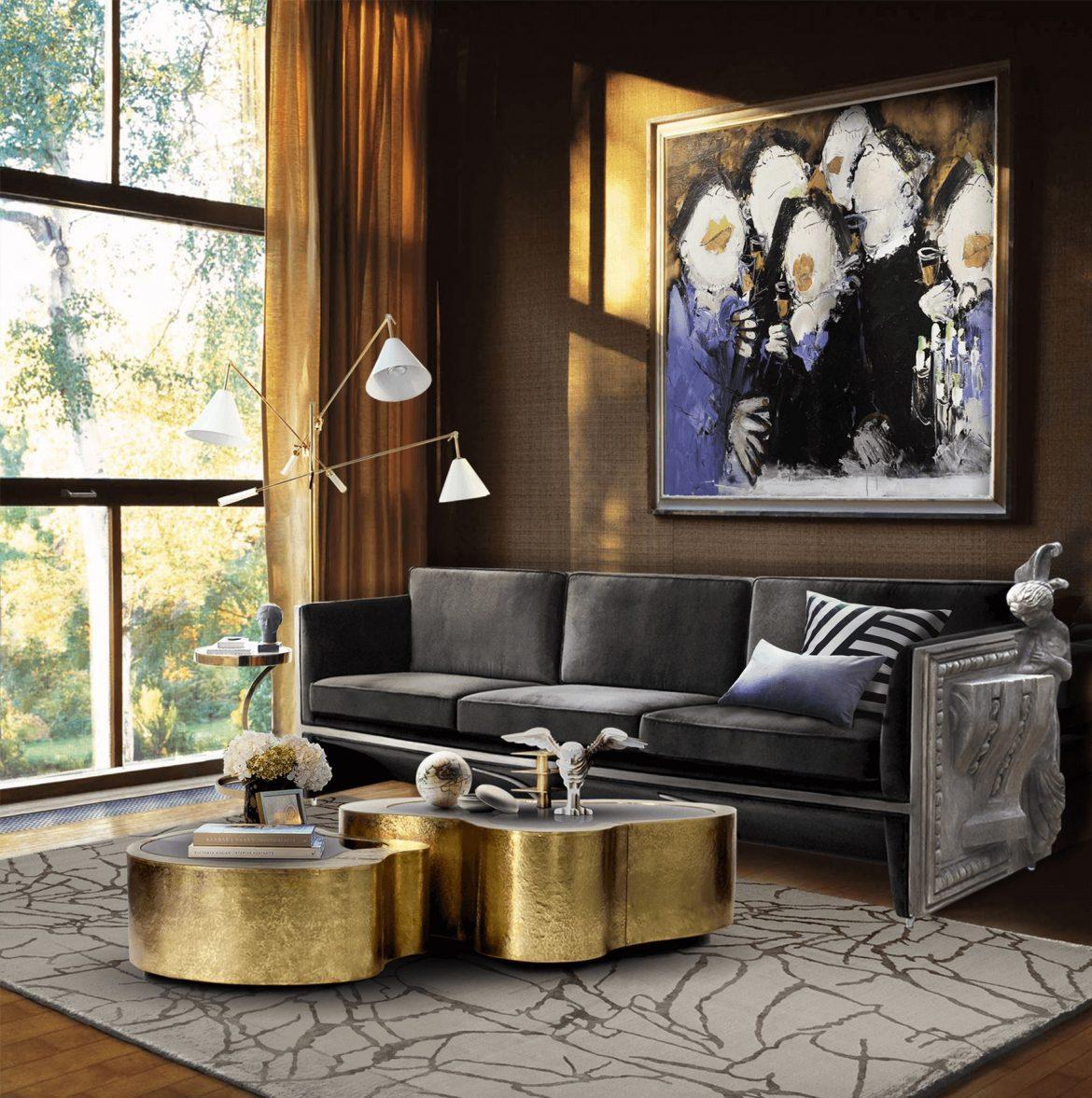living room decor 7 Essential Tips For Living Room Decor essential tips for living room decor 5