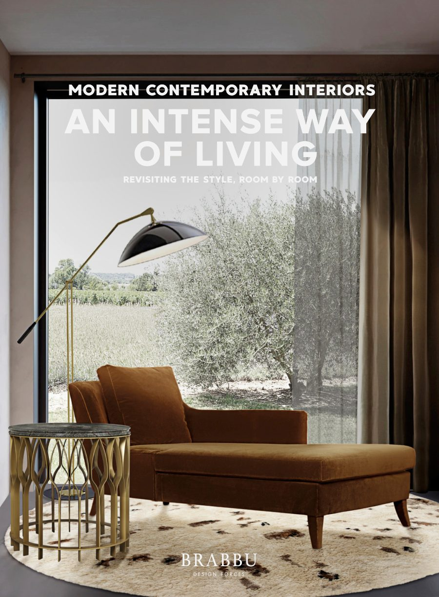 Modern Mid-Century: One Of The Chapters of the Modern Interiors Book modern mid-century Modern Mid-Century: One Of The Chapters Of The Modern Interiors Book modern mid century one the chapters the modern interiors book 1