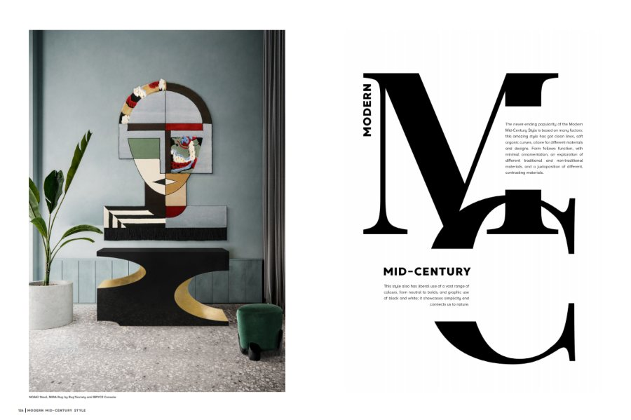 Modern Mid-Century: One Of The Chapters of the Modern Interiors Book modern mid-century Modern Mid-Century: One Of The Chapters Of The Modern Interiors Book modern mid century one the chapters the modern interiors book 2