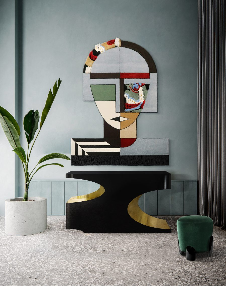 modern mid-century Modern Mid-Century: One Of The Chapters Of The Modern Interiors Book modern mid century one the chapters the modern interiors book 3