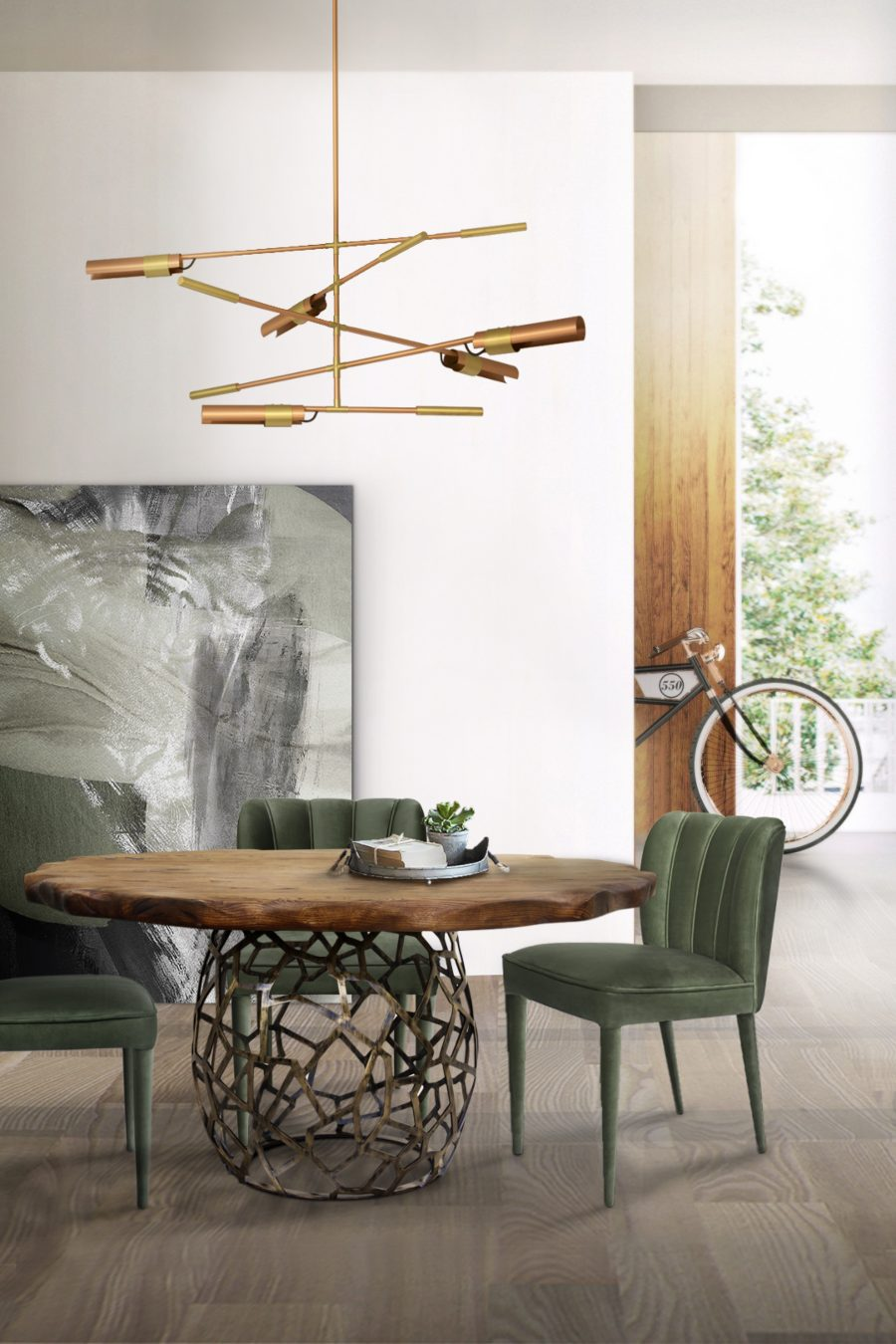 Modern Mid-Century: One Of The Chapters of the Modern Interiors Book modern mid-century Modern Mid-Century: One Of The Chapters Of The Modern Interiors Book modern mid century one the chapters the modern interiors book 5
