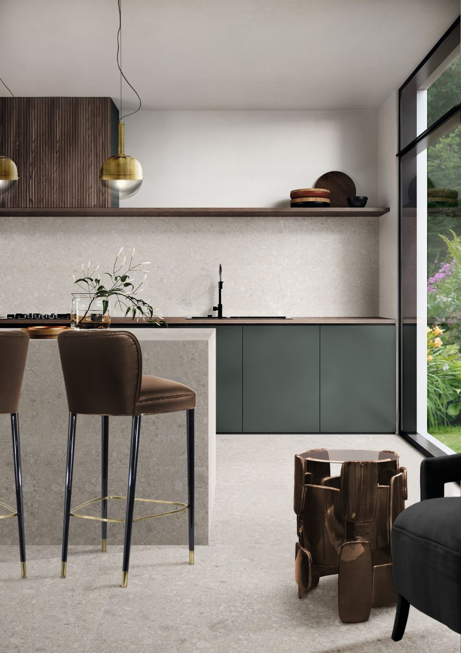 modern mid-century Modern Mid-Century: One Of The Chapters Of The Modern Interiors Book modern mid century one the chapters the modern interiors book 6