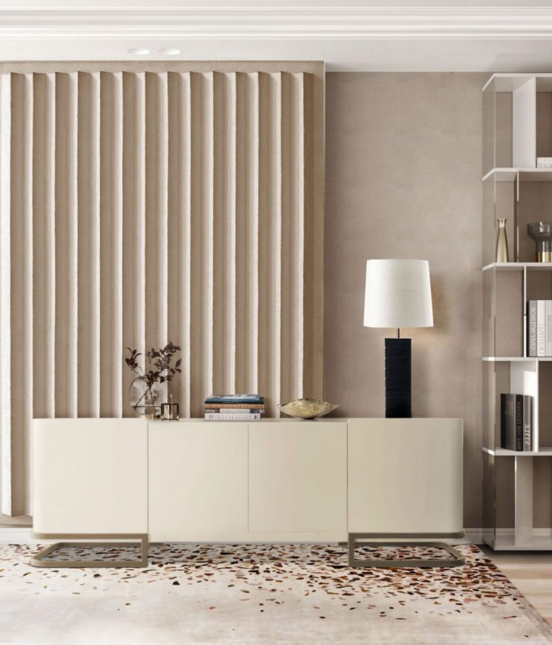 Modern Sideboards That Perfectly Fit In Every Style modern sideboards 5 Modern Sideboards That Perfectly Fit In Every Style modern sideboards that perfectly fit every style 1