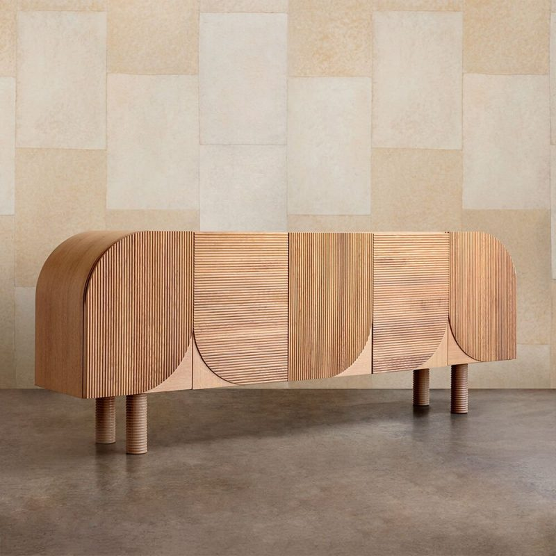 Modern Sideboards That Perfectly Fit In Every Style modern sideboards 5 Modern Sideboards That Perfectly Fit In Every Style modern sideboards that perfectly fit every style 3