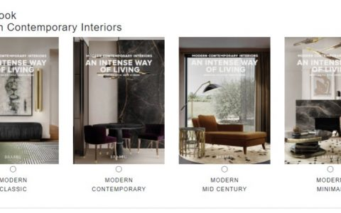 modern contemporary interiors Free Ebook: Modern Contemporary Interiors new book modern contemporary interiors ideas 3 480x300