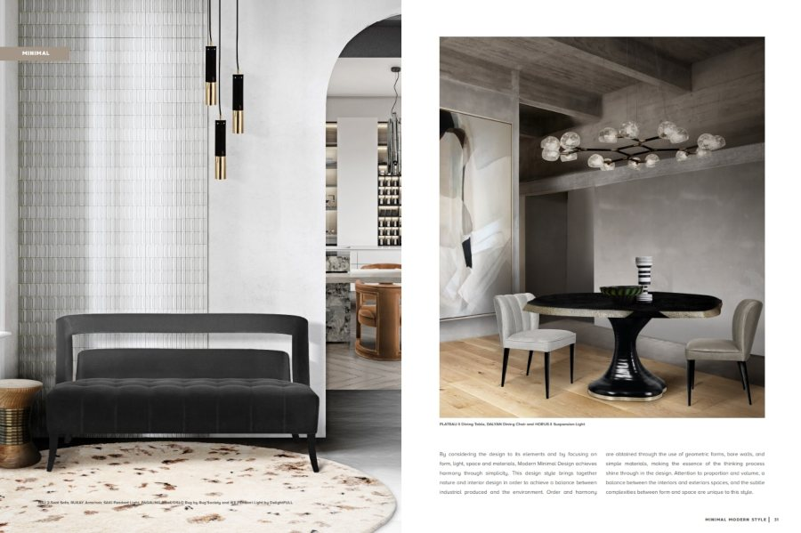 modern contemporary interiors New Book: Modern Contemporary Interiors Ideas new book modern contemporary interiors ideas 5