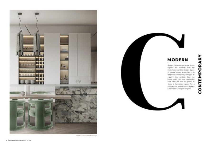 modern contemporary interiors New Book: Modern Contemporary Interiors Ideas new book modern contemporary interiors ideas 6
