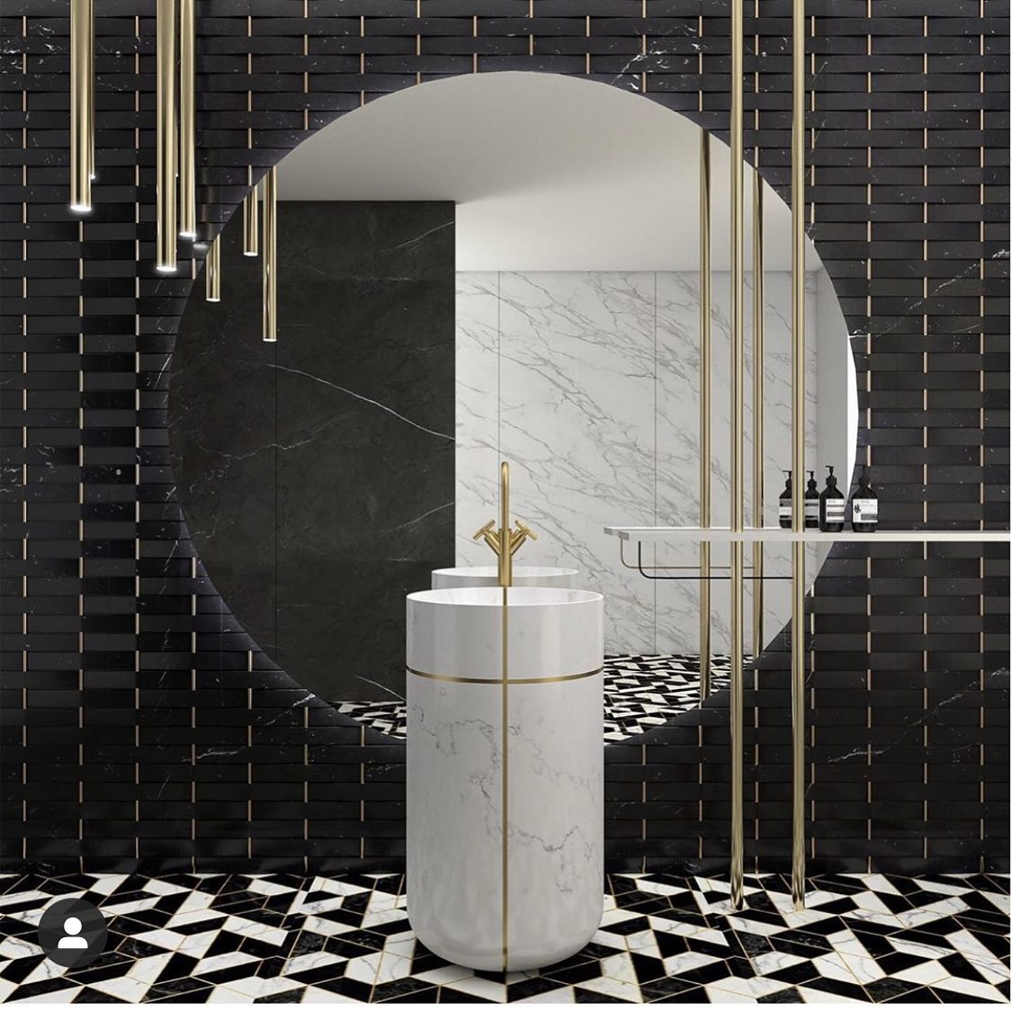 Get To Know The Top 5 Interior Designers From Casablanca casablanca Get To Know The Top 10 Interior Designers From Casablanca 80290604 2763308343759989 3240375227934310400 o