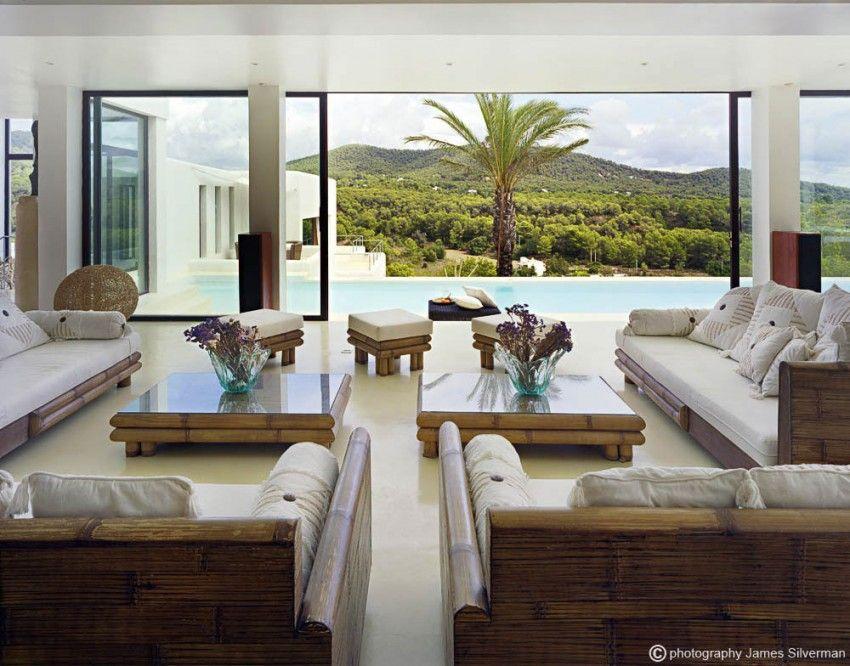 ibiza Fall In Love With The TOP 15 Interior Designers From Ibiza ADV