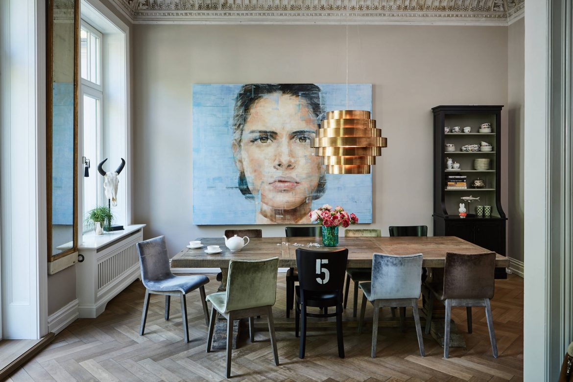 Design Hubs Of The World – 25 Top Interior Designers From Hamburg top interior designers Design Hubs Of The World – 25 Top Interior Designers From Hamburg ANJA LEHNE INTERIOR DESIGN