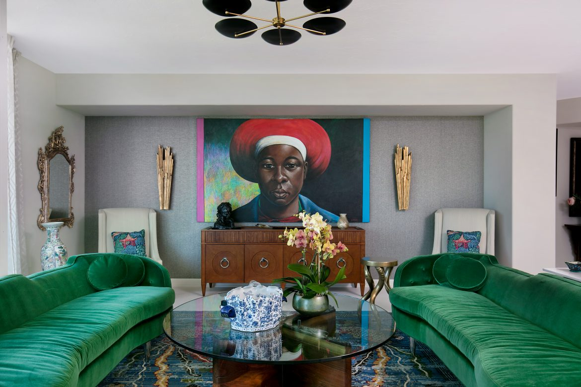 new orleans Top 20 Interior Designers From New Orleans ECLECTIC DESIGN 1