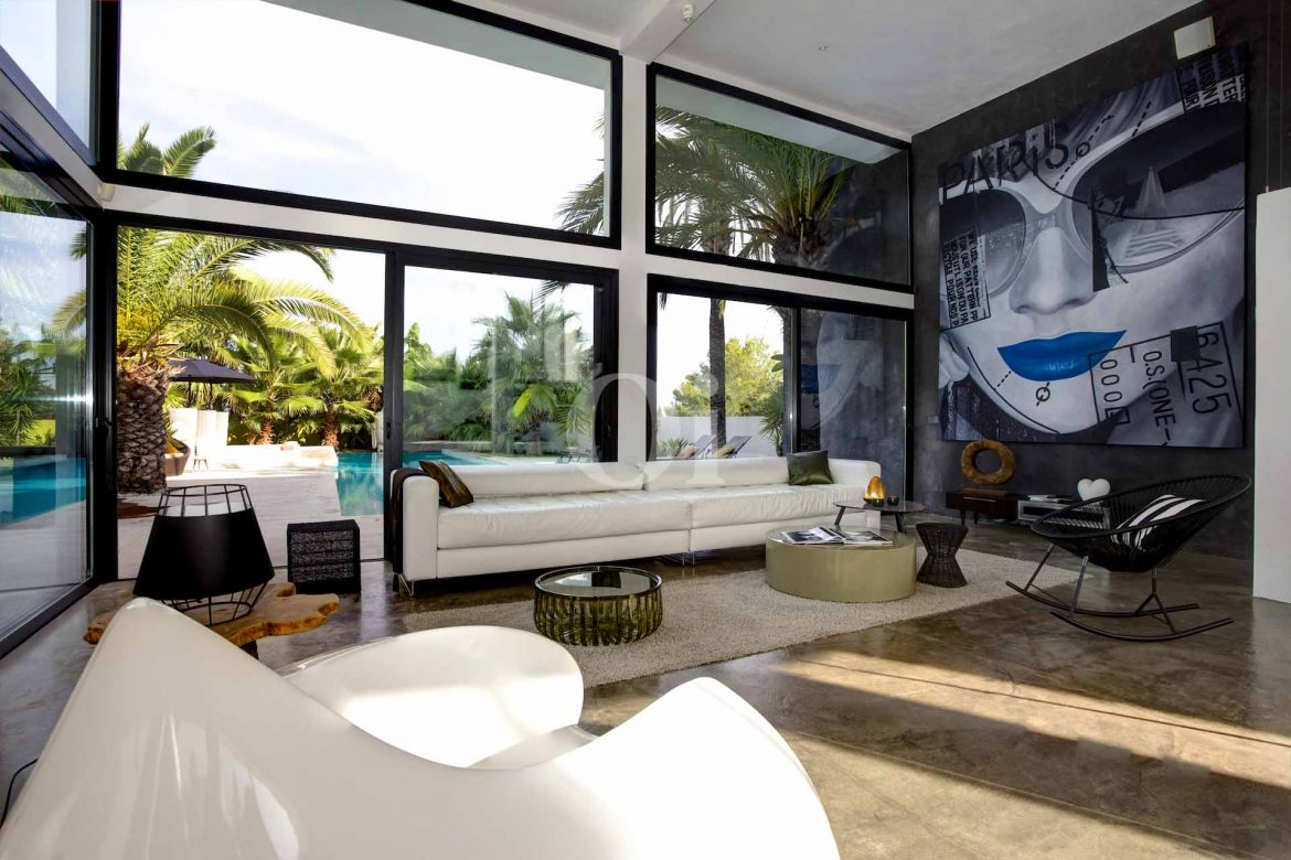 ibiza Fall In Love With The TOP 15 Interior Designers From Ibiza MAISON