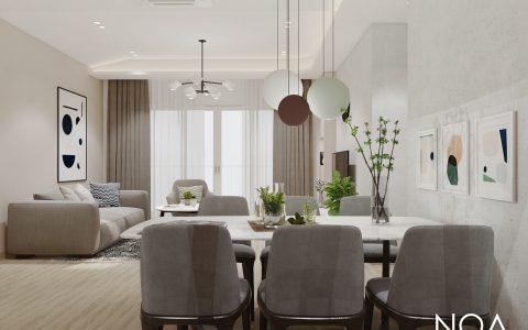 hanoi Top 13 Interior Designers From Hanoi NOA 480x300