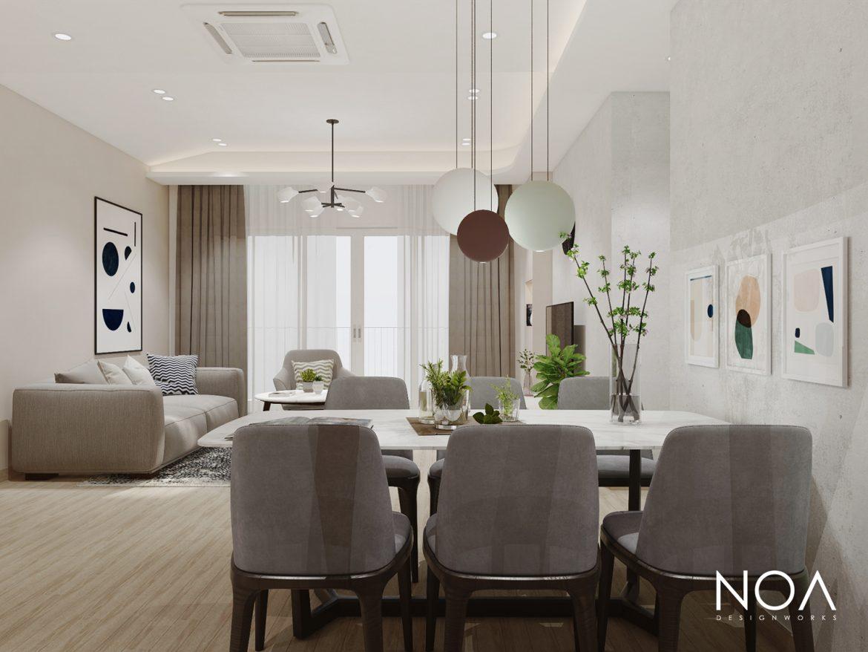 hanoi Top 13 Interior Designers From Hanoi NOA