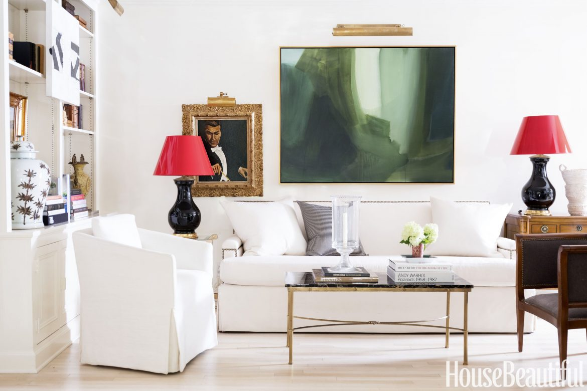 new orleans Top 20 Interior Designers From New Orleans SHAUN SMITH HOME