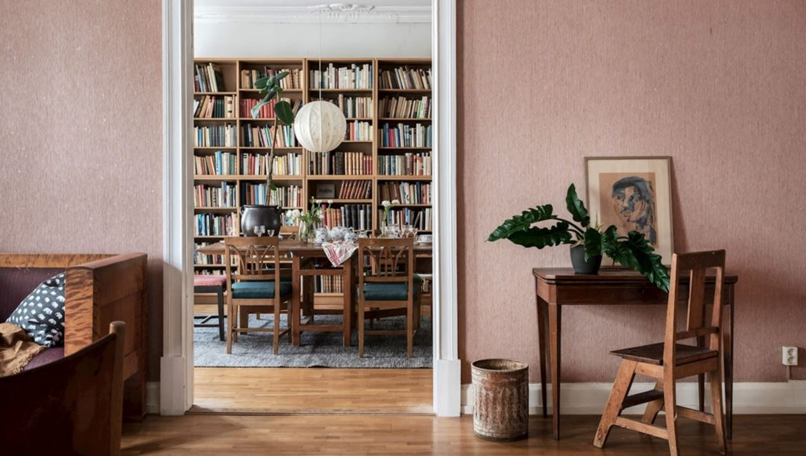 Have A Look At 10 Interior Designers From Gothenburg gothenburg Have A Look At 10 Interior Designers From Gothenburg STYLINGFABRIKEN 1