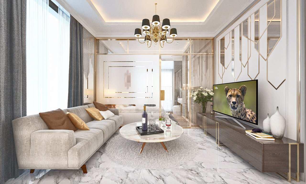 hanoi Top 13 Interior Designers From Hanoi TAN HOANG