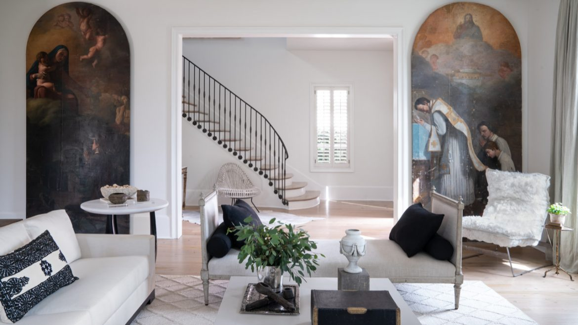 new orleans Top 20 Interior Designers From New Orleans TARA SHAW