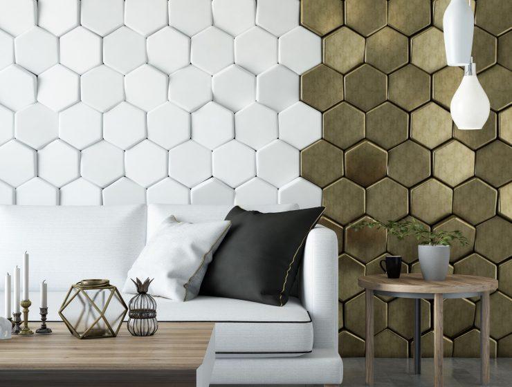 tactile design trend Tactile Design Trend: Textural Decor Ideas b931351649a0abe1ebeae5b501fe3b73 740x560