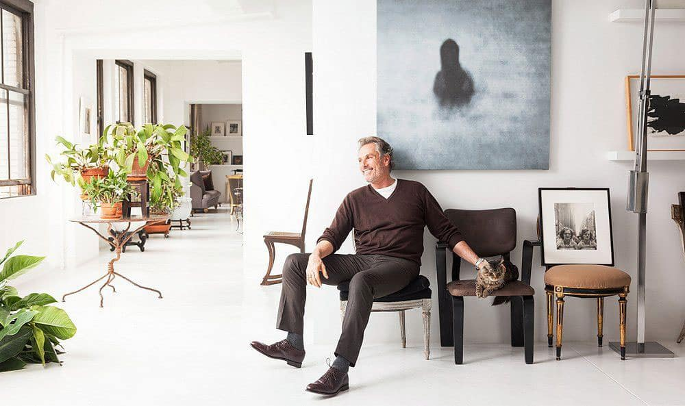 Celebrate Design With Vicente Wolf, A TOP Interior Designer vicente wolf Celebrate Design With Vicente Wolf, A TOP Interior Designer celebrate design with vicente wolf top interior designer 1