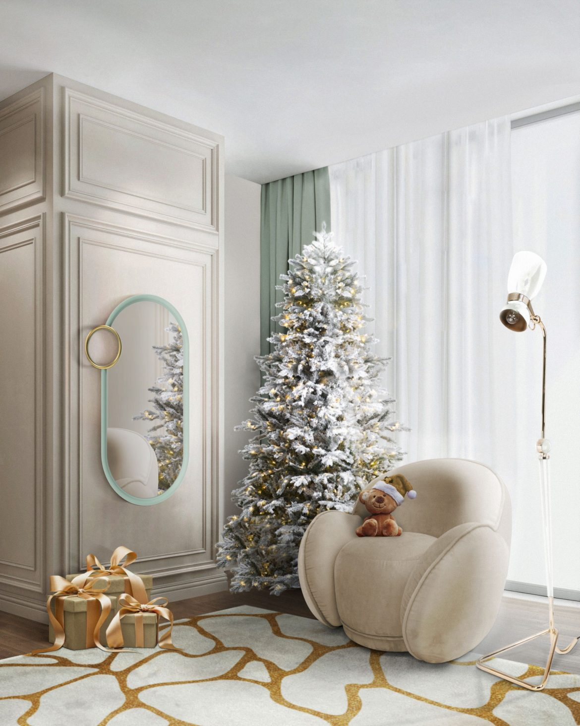 Christmas Gifts: The Ultimate Design Shopping List christmas gifts Christmas Gifts: The Ultimate Design Shopping List christmas gifts the ultimate design shopping list 3