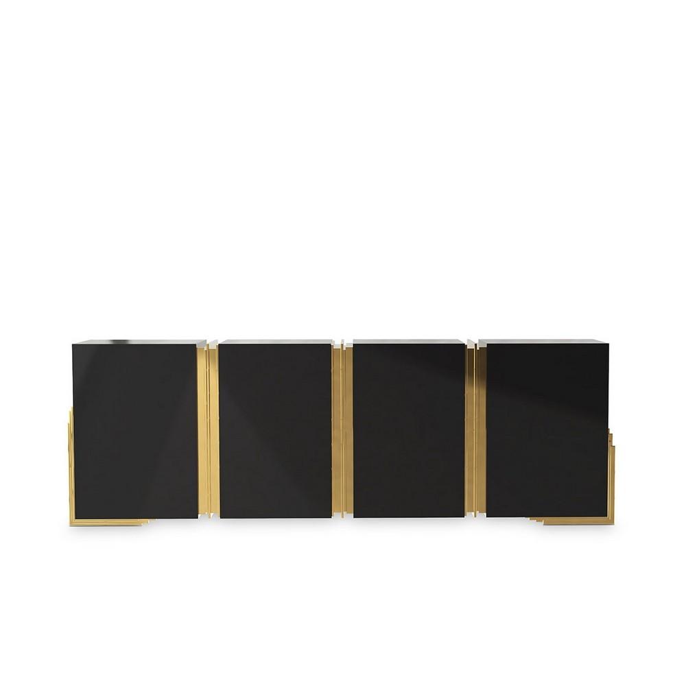 sideboards Design Inspiration: 7 Sideboards For 7 Styles design inspiration sideboards for styles 14