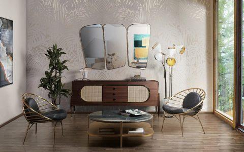 sideboards Design Inspiration: 7 Sideboards For 7 Styles design inspiration sideboards for styles 3 480x300