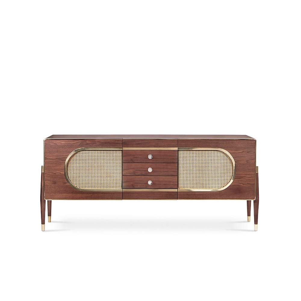 sideboards Design Inspiration: 7 Sideboards For 7 Styles design inspiration sideboards for styles 4