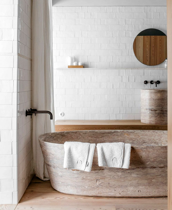 Discover Here The Hottest Bathroom Tile Trends 2021/2022 bathroom tile trends Discover Here The Hottest Bathroom Tile Trends 2021/2022 discover here the hottest bathroom tile trends 2021 2022 1