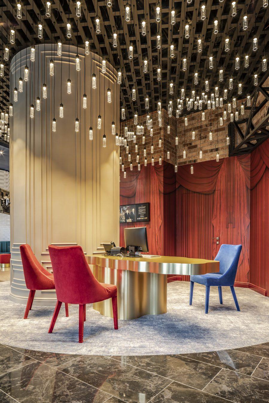 hotel mercure kalinigrad Hotel Mercure Kalinigrad: A Fairytale In Russia hotel mercure kalinigrad fairytale russia 6