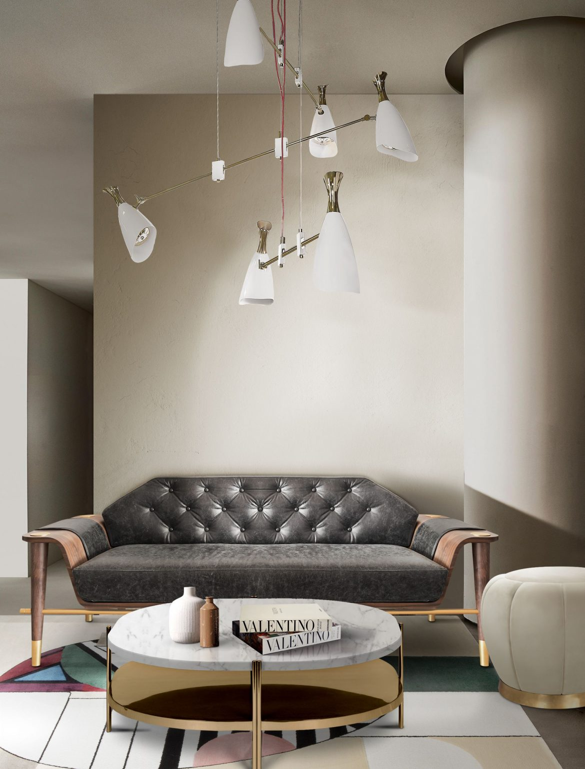Industrial Living Room: Everything You Need To Know