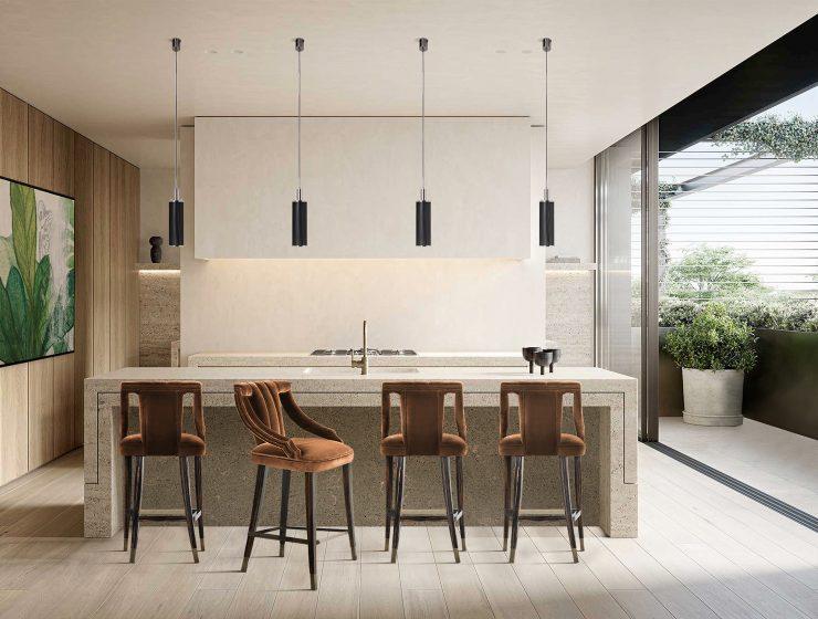 interior design trends Interior Design Trends To Follow In 2021 interior design trends follow 2021 6 1 740x560  Home interior design trends follow 2021 6 1 740x560