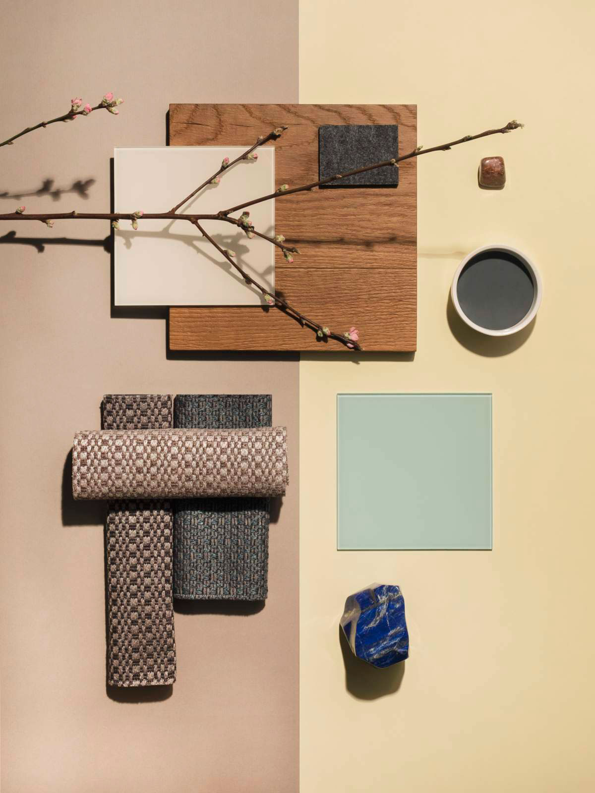 materials and finishes Materials And Finishes: Discover Here The Trends For 2021  materials and finishes discover here the trends for 2021 4