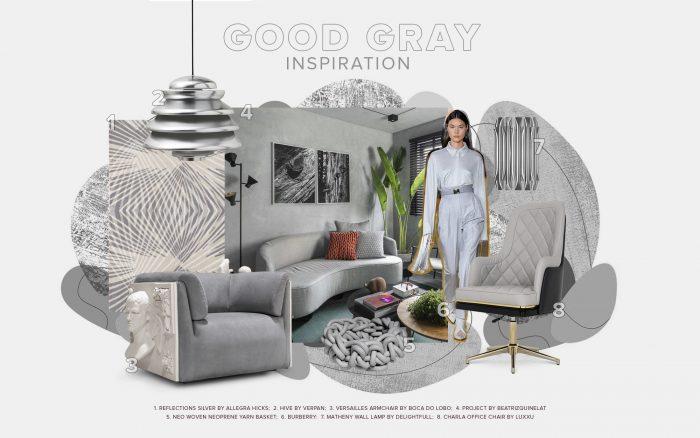 pantone Pantone's Colors Of The Year 2021: Ultimate Grey And Illuminating pantones colors the year 2021 ultimate grey and illuminating 4